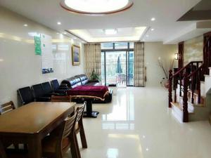 Guangzhou Fuliquan Tianxia Holiday Villa, Villen  Conghua - big - 8