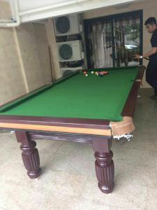 Guangzhou Fuliquan Tianxia Holiday Villa, Vily  Conghua - big - 9