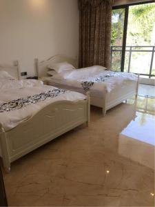Guangzhou Fuliquan Tianxia Holiday Villa, Villen  Conghua - big - 10
