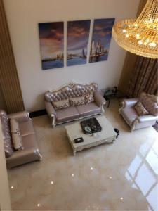 Guangzhou Fuliquan Tianxia Holiday Villa, Villen  Conghua - big - 11