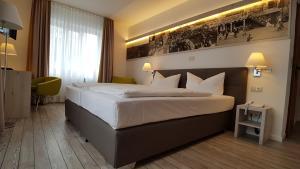 Hotel Residence, Hotels  Bad Segeberg - big - 16