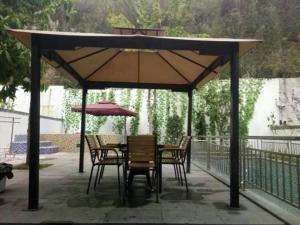 Guangzhou Fuliquan Tianxia Holiday Villa, Vily  Conghua - big - 13