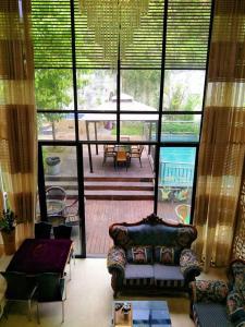 Guangzhou Fuliquan Tianxia Holiday Villa, Vily  Conghua - big - 15