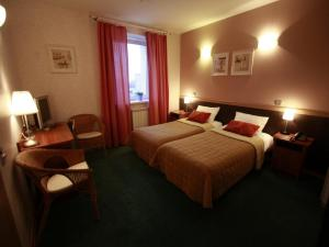 Kora-VIP Hotel Sheremetyevo