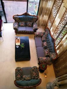 Guangzhou Fuliquan Tianxia Holiday Villa, Vily  Conghua - big - 16