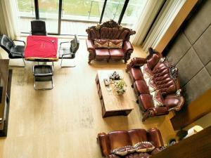 Guangzhou Fuliquan Tianxia Holiday Villa, Vily  Conghua - big - 17