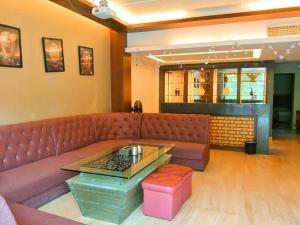 Guangzhou Fuliquan Tianxia Holiday Villa, Vily  Conghua - big - 18