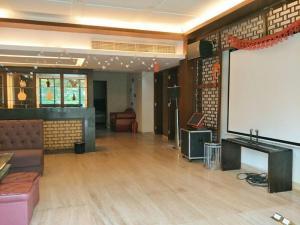 Guangzhou Fuliquan Tianxia Holiday Villa, Vily  Conghua - big - 19