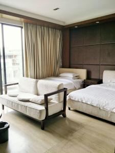 Guangzhou Fuliquan Tianxia Holiday Villa, Villen  Conghua - big - 1