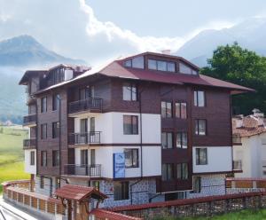 obrázek - Mountain Romance Apartments & Spa