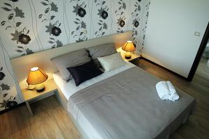 B&B Villa Oasa 2, Bed and Breakfasts  Rovinj - big - 20