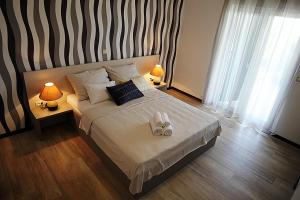 B&B Villa Oasa 2, Bed and Breakfasts  Rovinj - big - 23