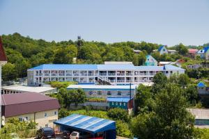 Гостиница Олимп, Лермонтово