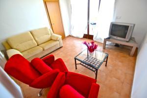 Conde Apartment