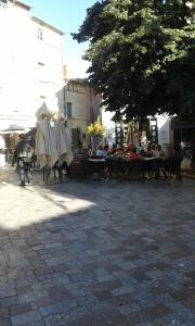 obrázek - Bienvenue au centre ville Arles