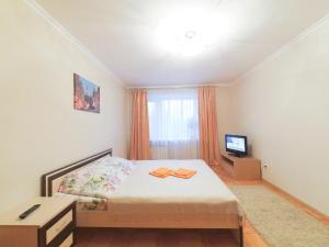 Apartment on Pustovskaya 14