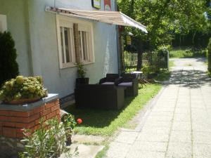 Tarr Apartmanok, Pensionen  Keszthely - big - 56