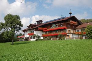 Berghof Pension und Ferienwohnungen