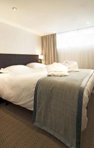 Regis Hotelschiff 4* Rheinterrasse
