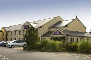 Ньюкасл-апон-Тайн - Premier Inn Newcastle - Holystone
