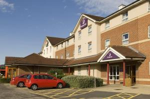 Premier Inn Newcastle - Metro Centre