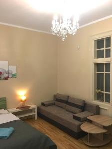 Orchid Riga Old Town Residence, Апартаменты  Рига - big - 30
