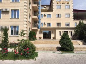 Бишкек - Rich Hotel