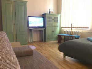Orchid Riga Old Town Residence, Апартаменты  Рига - big - 32