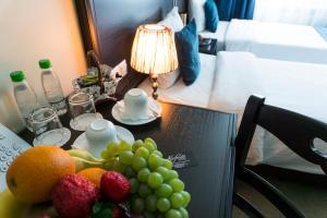 Kaufman Hotel, Hotely  Moskva - big - 9