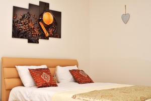 Nisa Residence, Apartments  Braşov - big - 35