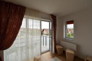 Nisa Residence, Apartments  Braşov - big - 33
