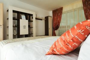 Nisa Residence, Apartments  Braşov - big - 32