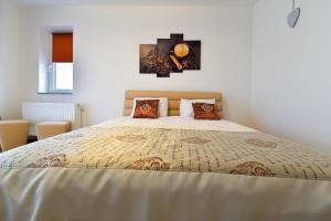 Nisa Residence, Apartments  Braşov - big - 28