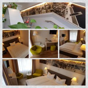 Hotel Residence, Hotels  Bad Segeberg - big - 18