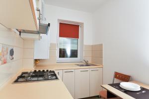 Nisa Residence, Apartments  Braşov - big - 25