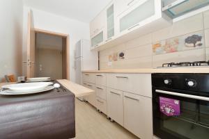 Nisa Residence, Apartments  Braşov - big - 23