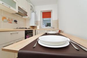 Nisa Residence, Apartments  Braşov - big - 22