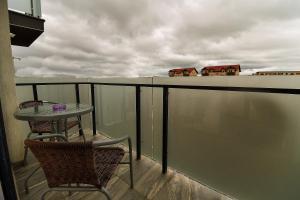 Nisa Residence, Apartments  Braşov - big - 19