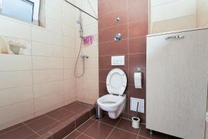 Nisa Residence, Apartments  Braşov - big - 14