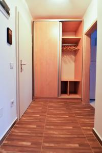 Nisa Residence, Apartments  Braşov - big - 12