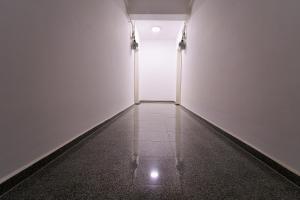 Nisa Residence, Apartments  Braşov - big - 9