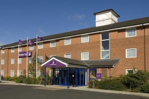 Сандерленд - Premier Inn Newcastle Washington