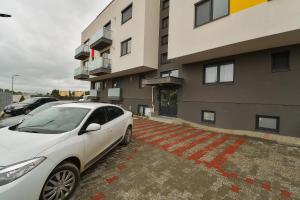 Nisa Residence, Apartments  Braşov - big - 6