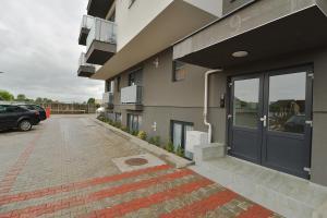 Nisa Residence, Apartments  Braşov - big - 5