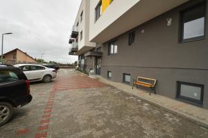 Nisa Residence, Apartments  Braşov - big - 40