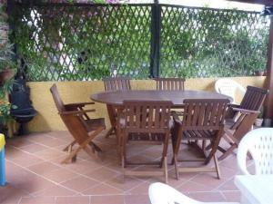Apartment Localita Genna e Masoni - 3