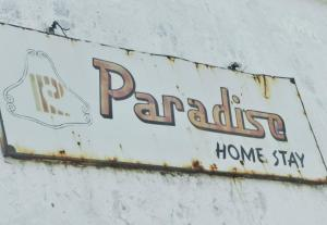 Paradise Homestay, Priváty  Solo - big - 13