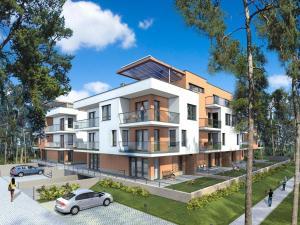Apartamenty Wieckowskiego