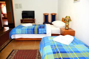 Motel Rudar, Motely  Tuzla - big - 40