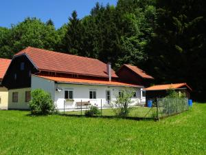 obrázek - Haus im Grünen - Gmundennähe